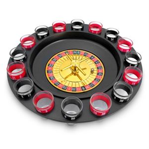 Drinking Game Roulette