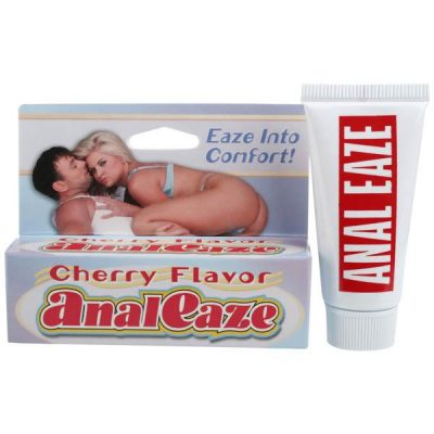 Anal Eaze Cherry 44ml