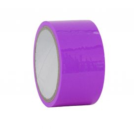 Bondage Tape Purple