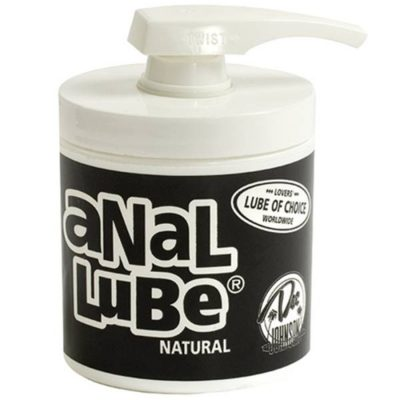 Anal Lube/Glide