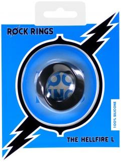 Rock Rings The Hellfire L