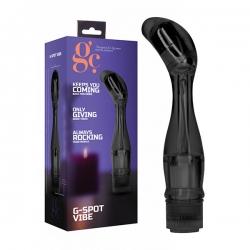 GC G-Spot Vibe Black