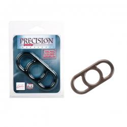 Precision Pump Silicon Cock Ring