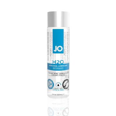 JO H20 Cool Lube 120ml