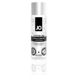 JO Premium Silicone Lube 60ml