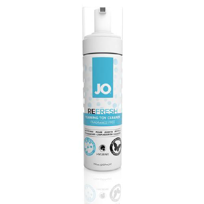 JO Toy Cleaner Refresh