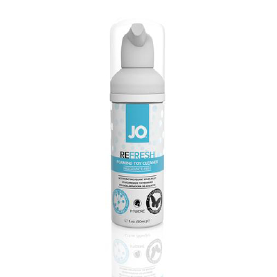 JO Toy Cleaner Travel Size