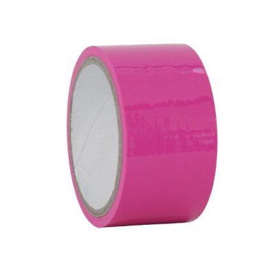 Bondage Tape Hot Pink