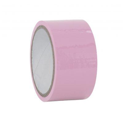 Bondage Tape Light Pink