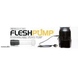 Flesh Pump Rechargable