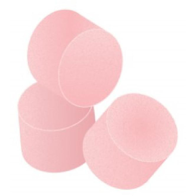 SAX Desposable Sponges Pink