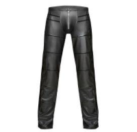 h021-l Mens Hot Look Long Pants L
