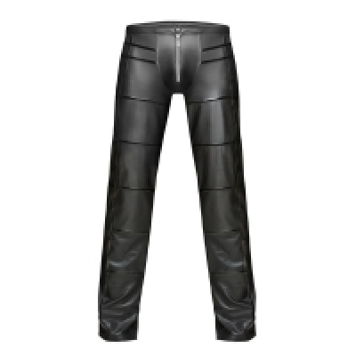 h021-l Mens Hot Look Long Pants L