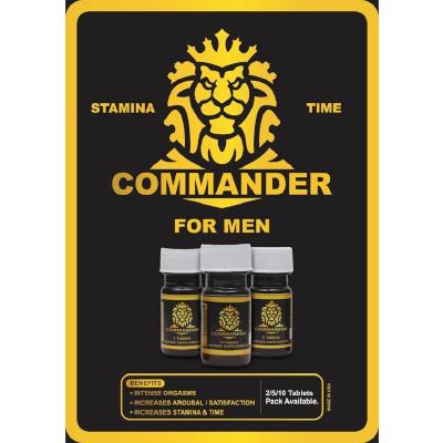Commander 10pk