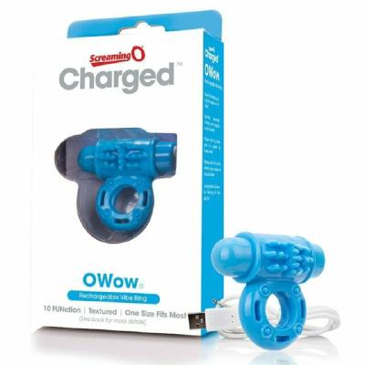 Screaming O USB OWow Blue
