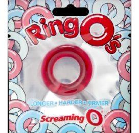 Screaming O Rngo Red