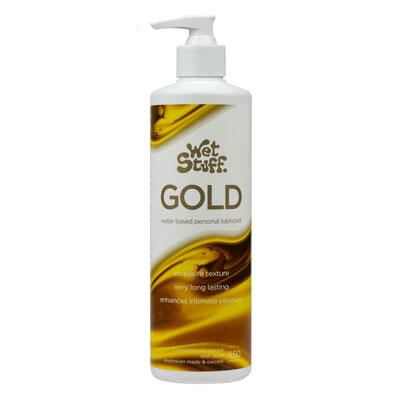 Wet Stuff GOLD 550gram