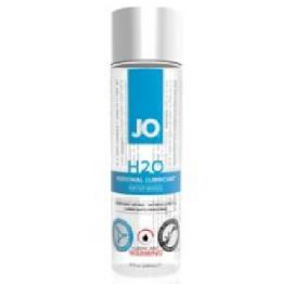 JO H20 Warming Lube 240ml