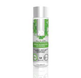 JO Massage Glide Cucumber 120ml