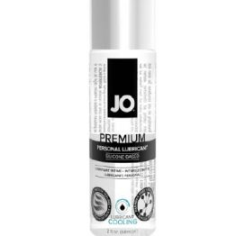 JO Premium Cool Lube 60ml