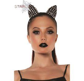 Sparkle Kitty Ears