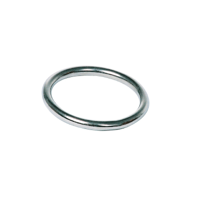 SS Cock Ring 45mm
