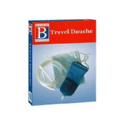 TRAVEL DOUCHE