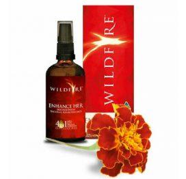 Wildfire Enhance Her Pleasure Oil 100ml