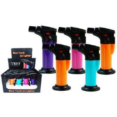 Lighter Gloss Fluro Stand Jet Multi Col