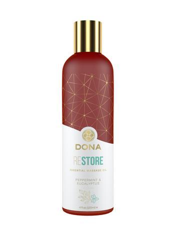Dona Essential Massage - Restore