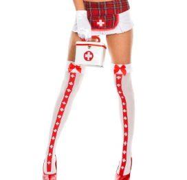 4780 Nurse Thigh High