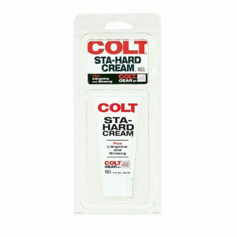 Colt Stay Hard Cream
