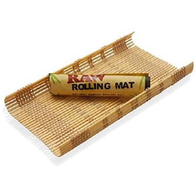Raw Rolling Matt Xeno