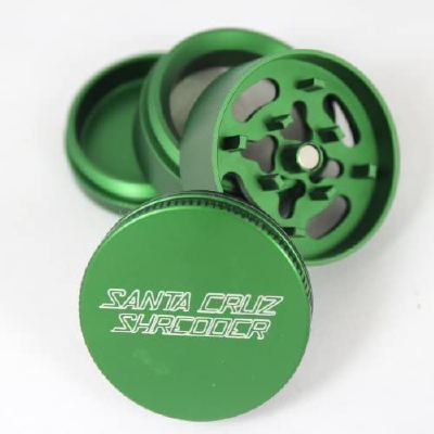 Raw Santa Cruze Shredder 4pc