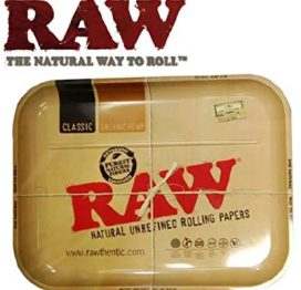 "Raw Tray Large 12""x9"""