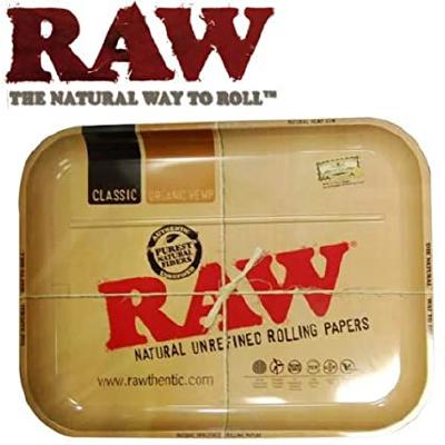 """Raw Tray Medium 11"""" x 7"""""""