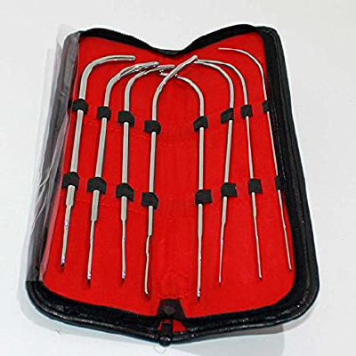 Van Buren Urethral Dilator Set