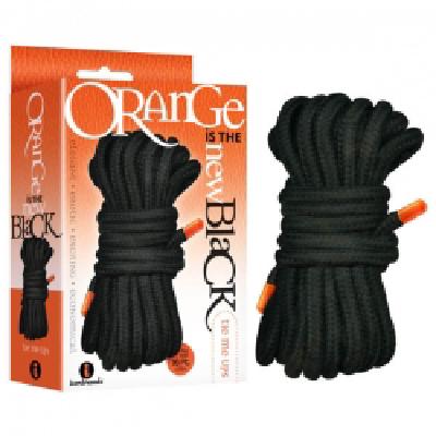 The 9's Orange is the new black Tie Me U