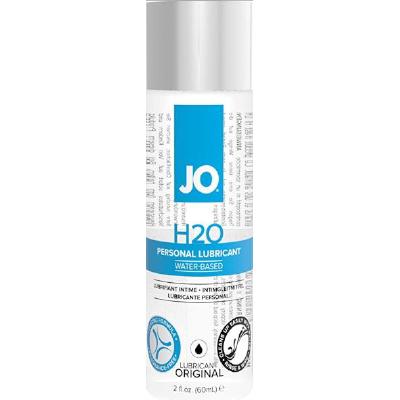 JO H20 Lube Original 60ml