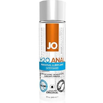 JO Anal H20 240ml