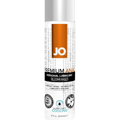 JO Anal Cool Lubricant 120ml