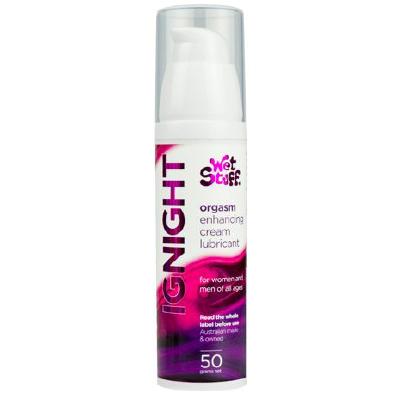 Ignight Orgasm Enhanced Lube