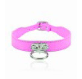 Bb Pu Pink Collar
