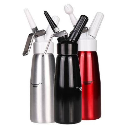 Cream Whipper Dispenser 250l