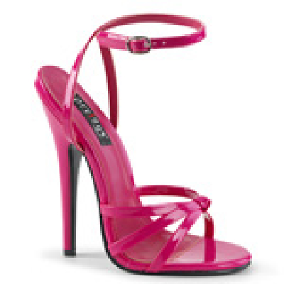 pleaser DOM108H/P Size 13