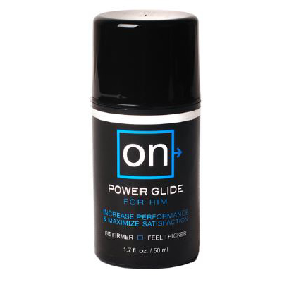 On Power Glide For Him 50ml