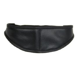 Blindfold Black Wired ll