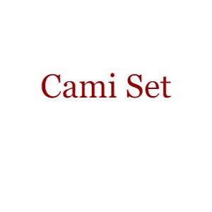 Cami Set