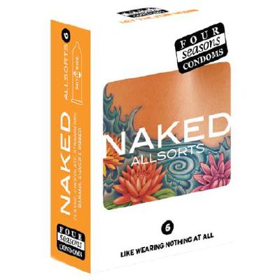 Four Season Naked Allsorts