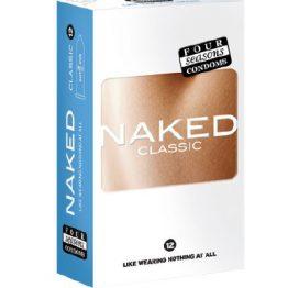 Four Season Naked Classic 12